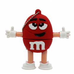 Pendrive m&m