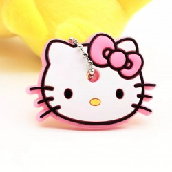 "Funda de llave ""Hello Kitty"""