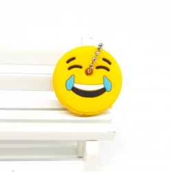 "Funda de llave ""emoticono..."